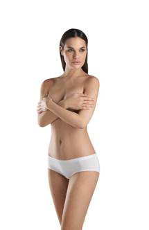 Hanro Perfectly nude boyshort