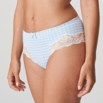 Prima Donna short Madison blue