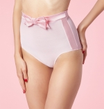 Chantal Thomass tailleslip ballerine