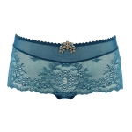Empreinte shorty Anna