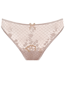 Empreinte melody string gold