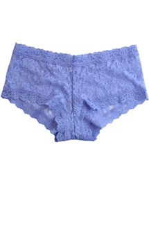 Hanky Panky boyshort Dutch Blue