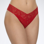 Hanky Panky original thong red