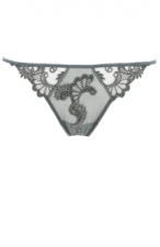 Lise Charmel string sexy Dressing floral