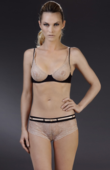 Maison Close Cavaliere shorty