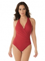 Miraclesuit badpak Rock solid-