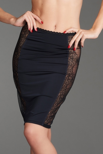 Maison Close la directrice rok
