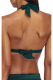Jets bikinitop 50s Moulded Top